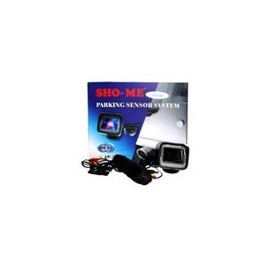 """Камера заднего вида с дисплеем 3,6"""" SHO-ME KD200"""