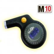 Цифровой автомобильный манометр КАЧОК M10