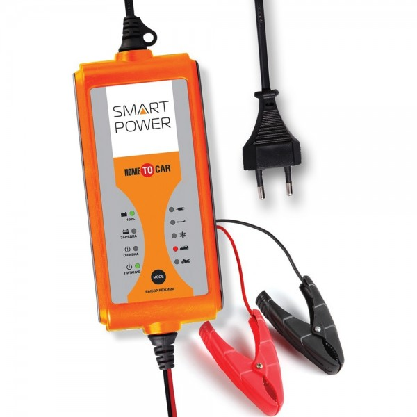 купить Зарядное устройство Smart Power SP-8N Smart Power онлайн в интернет