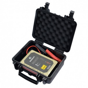 Автомобильное пуско-зарядное устройство конденсаторного типа Беркут (BERKUT) JSC-450С