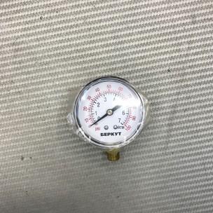 Манометр компрессора BERKUT R15