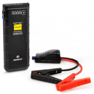 Пуско-зарядное устройство BERKUT SPECIALIST /JSL-18000/