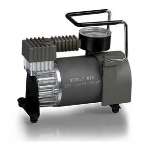 BERKUT R15 / Автомобильный компрессор Беркут R15 /